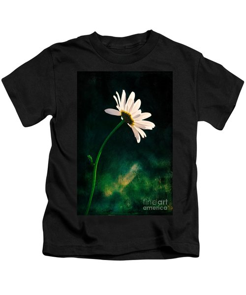 Facing The Sun Kids T-Shirt