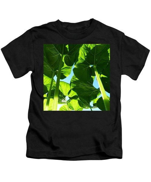 Faerie World Kids T-Shirt
