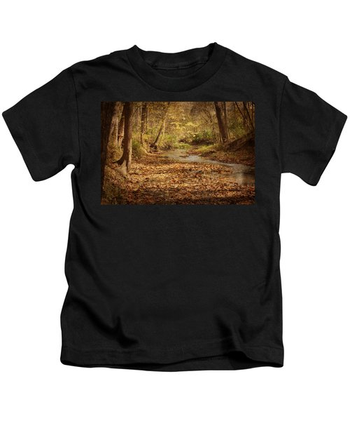 Fall Creek Kids T-Shirt