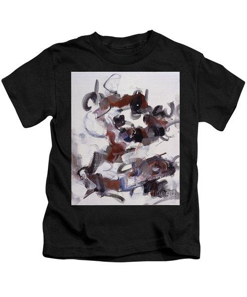 Fear Of Change Kids T-Shirt