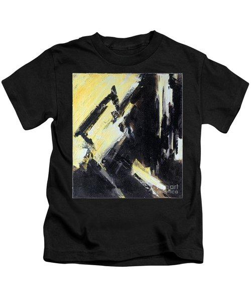 Fear Of Life Kids T-Shirt