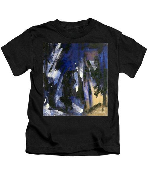 Fear Of Love Kids T-Shirt