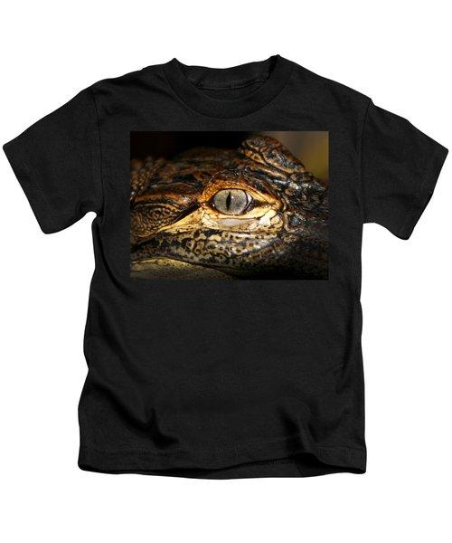 Feisty Gator Kids T-Shirt