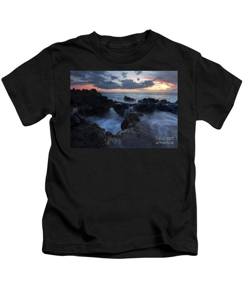 Filling The Cauldron Kids T-Shirt