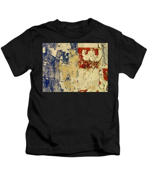Film Homage Andrei Tarkovsky Andrei Rublev 1966 Wall Coolidge Arizona 2004 Kids T-Shirt
