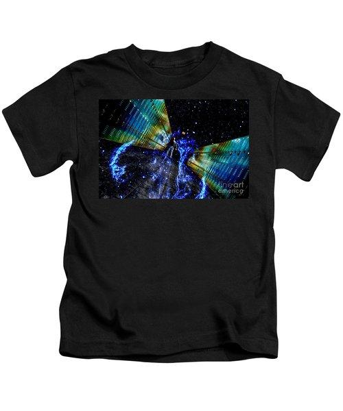 Final Exit Kids T-Shirt