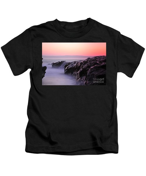Fine Art Water 8 Kids T-Shirt