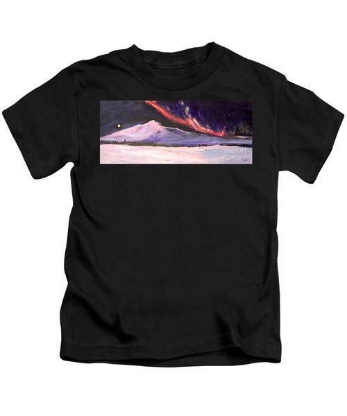 Fire Fly Kids T-Shirt