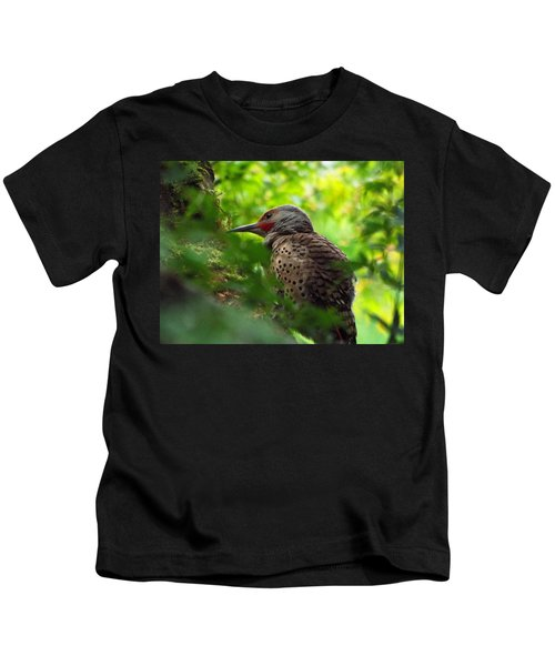 Flickers Last Stand Kids T-Shirt