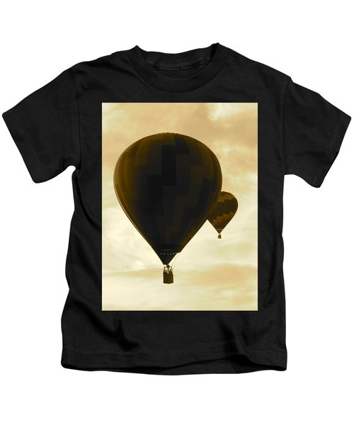 Flight Of Dreams  Kids T-Shirt