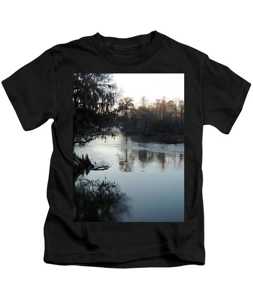 Flint River 20 Kids T-Shirt