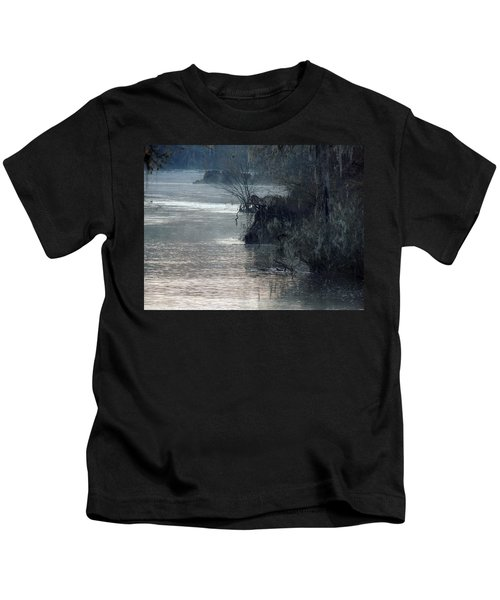 Flint River 28 Kids T-Shirt