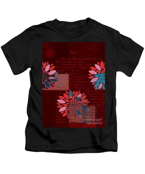 Floralis - 833 Kids T-Shirt