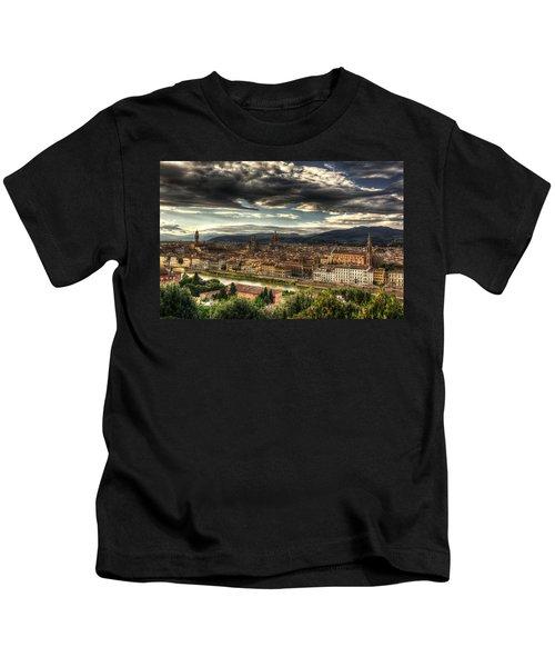 Florence Kids T-Shirt