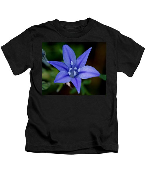 Flower From Paradise Lost Kids T-Shirt