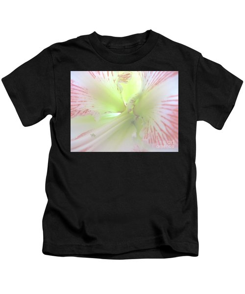 Flower Of Light Kids T-Shirt