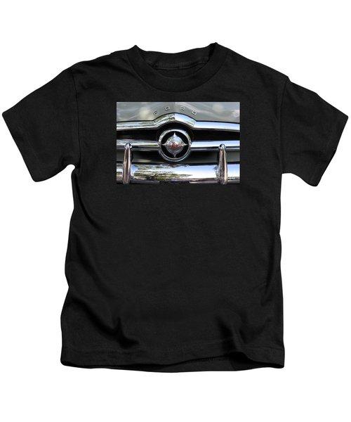 Ford V8 1949 - Vintage Kids T-Shirt