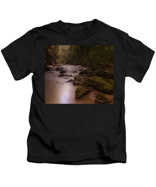 Forest Creek Kids T-Shirt