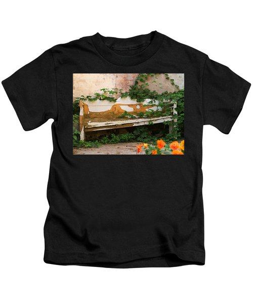 The Forgotten Garden Kids T-Shirt