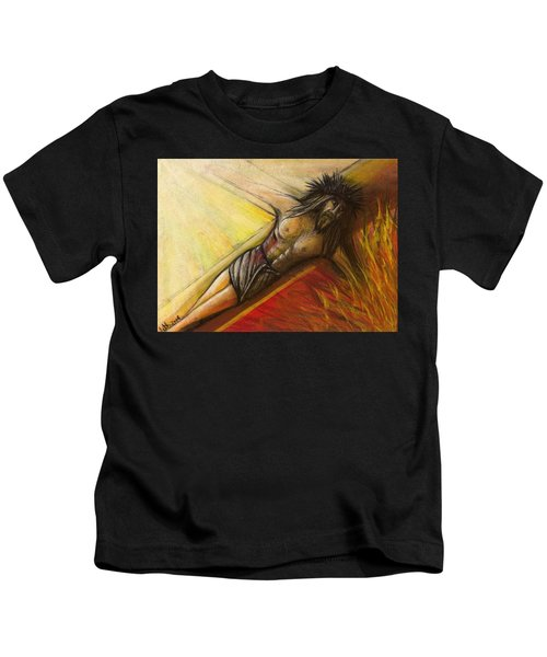 Psalm 22 Forsaken Kids T-Shirt
