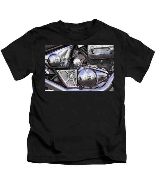 Four-stroke Kids T-Shirt