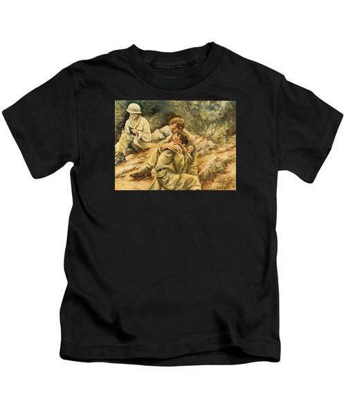 Freedom Isn't Free Kids T-Shirt