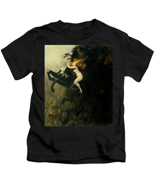 Frenzy Kids T-Shirt