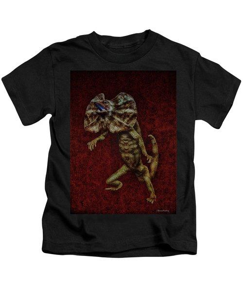 Frilled Lizard Kids T-Shirt