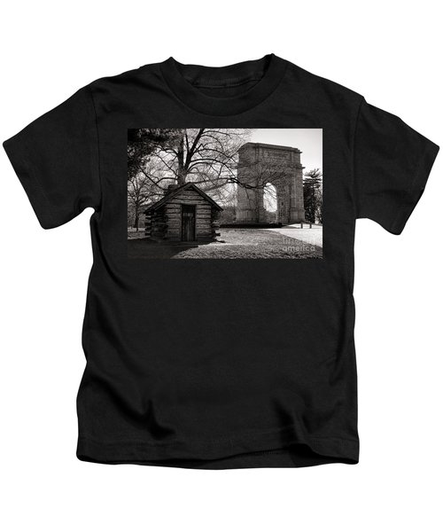From Humble To Glorious Kids T-Shirt