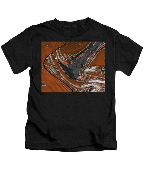 Frost And Woodsmoke 1 Kids T-Shirt