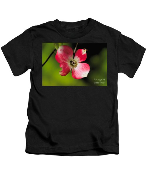 Fruit Tree Flower Kids T-Shirt