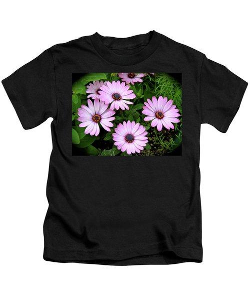 Garden Beauty Kids T-Shirt