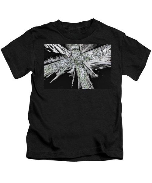Garden Of Exile Kids T-Shirt