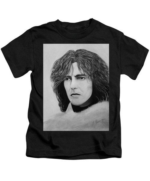 George Harrison Kids T-Shirt