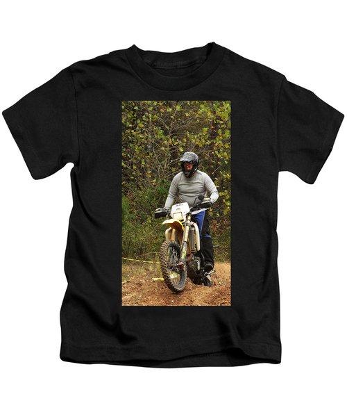 Giant Rocks Kids T-Shirt