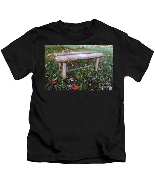 Ginny's Bench Kids T-Shirt
