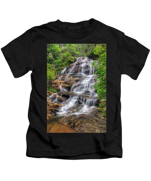 Glen Falls Kids T-Shirt