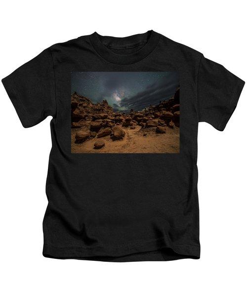 Goblins Realm Kids T-Shirt