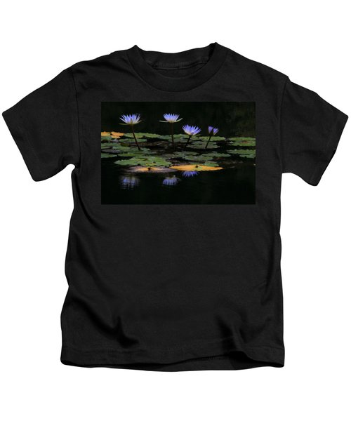 Peace Of Mind Kids T-Shirt