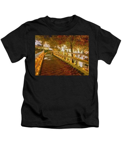 Golden Bridge Kids T-Shirt