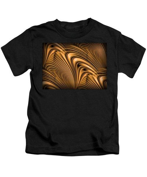 Golden Opportunity Kids T-Shirt
