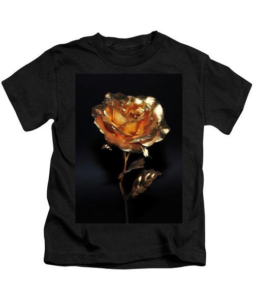 Golden Rose Kids T-Shirt