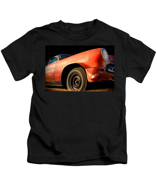 Grandpa Hudson Kids T-Shirt