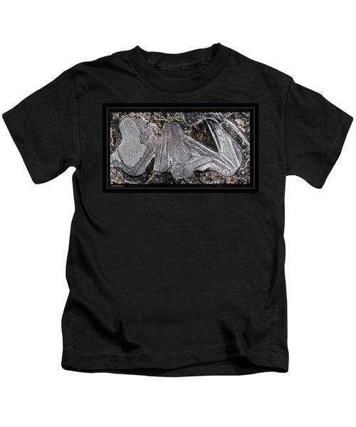 Graphic Ice Kids T-Shirt