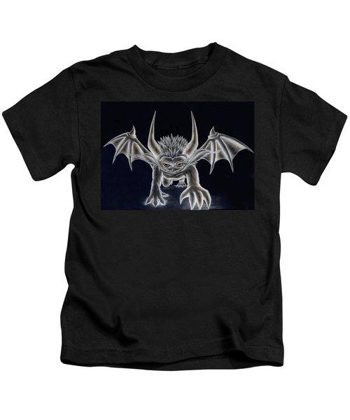 Grevil Inverted Kids T-Shirt