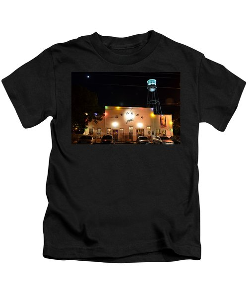 Gruene Hall Kids T-Shirt