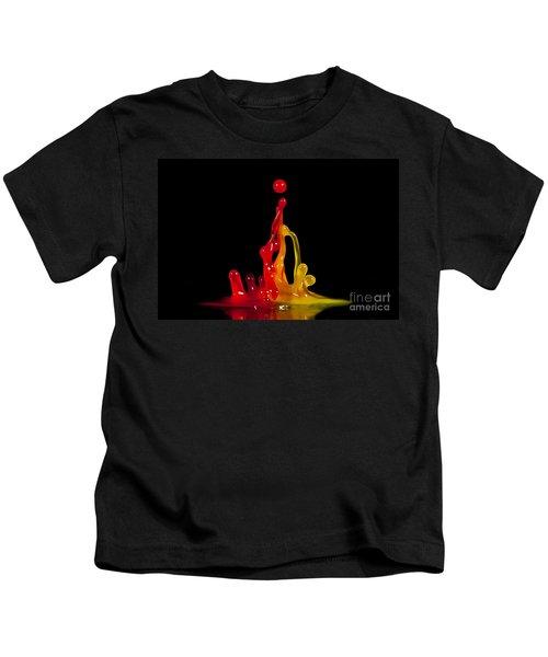 Gummy Drops Kids T-Shirt