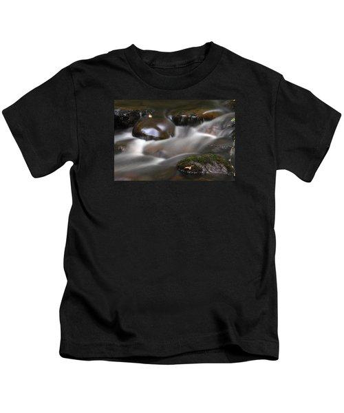 Gurgling Brook Kids T-Shirt