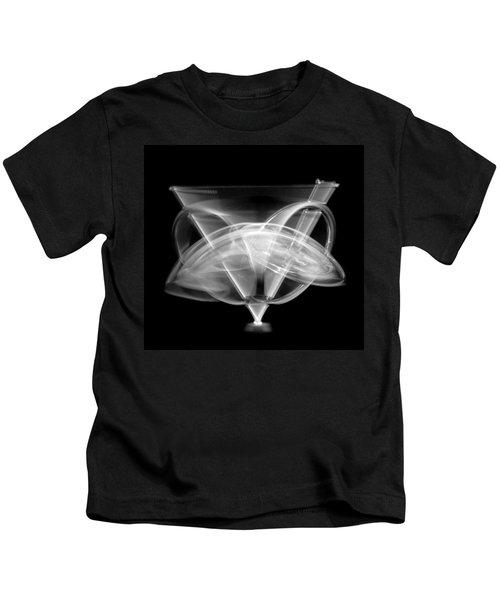 Gyroscope Kids T-Shirt