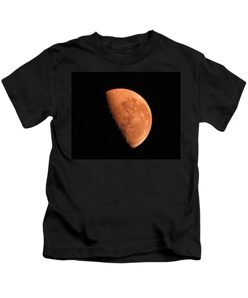 Half Moon Kids T-Shirt
